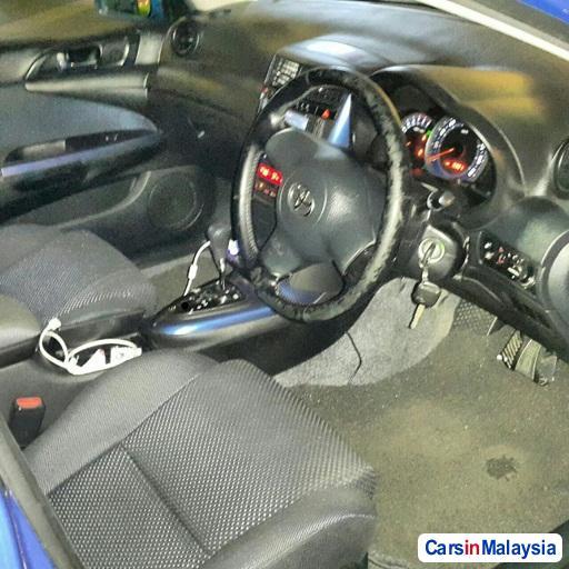 Toyota Caldina 2.0-LITER LUXURY SEDAN Automatic 2005 in Malaysia - image