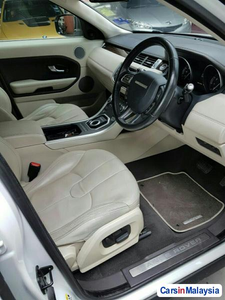 Land Rover Range Rover Automatic 2014 in Malaysia - image
