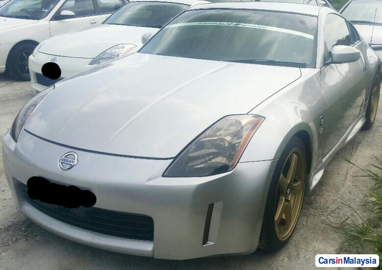 Nissan 350Z Automatic 2007 in Malaysia - image