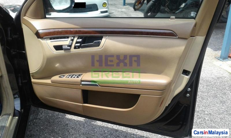 Picture of Mercedes Benz S300L Automatic 2007 in Penang