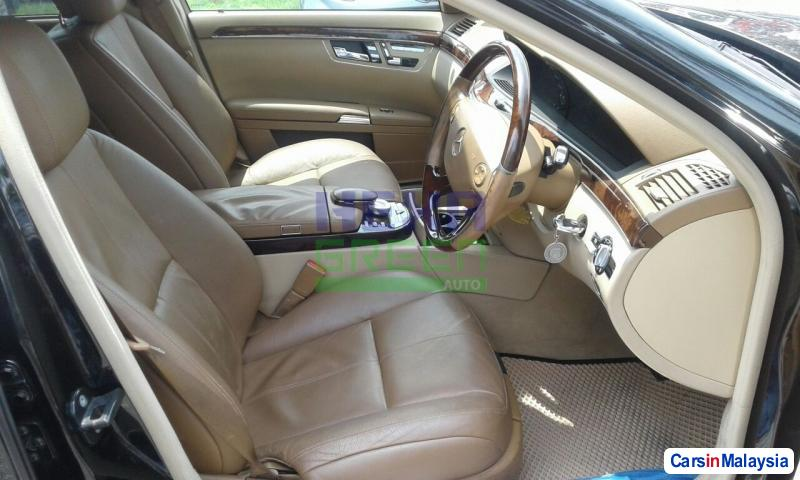 Picture of Mercedes Benz S300L Automatic 2007 in Malaysia
