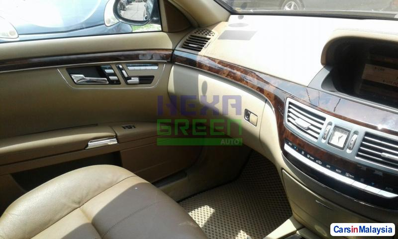 Mercedes Benz S300L Automatic 2007 in Penang - image