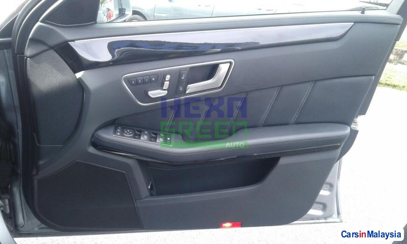 Mercedes Benz E250 Automatic 2013 in Penang - image