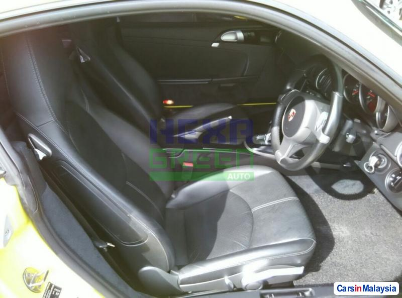 Porsche Cayman Automatic 2009 in Malaysia - image