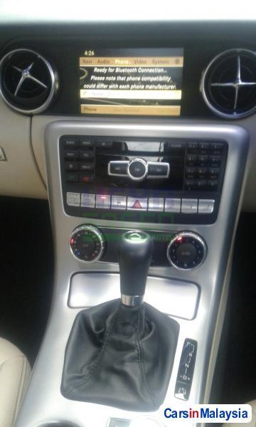 Mercedes Benz SLK200K 2012 - image 9