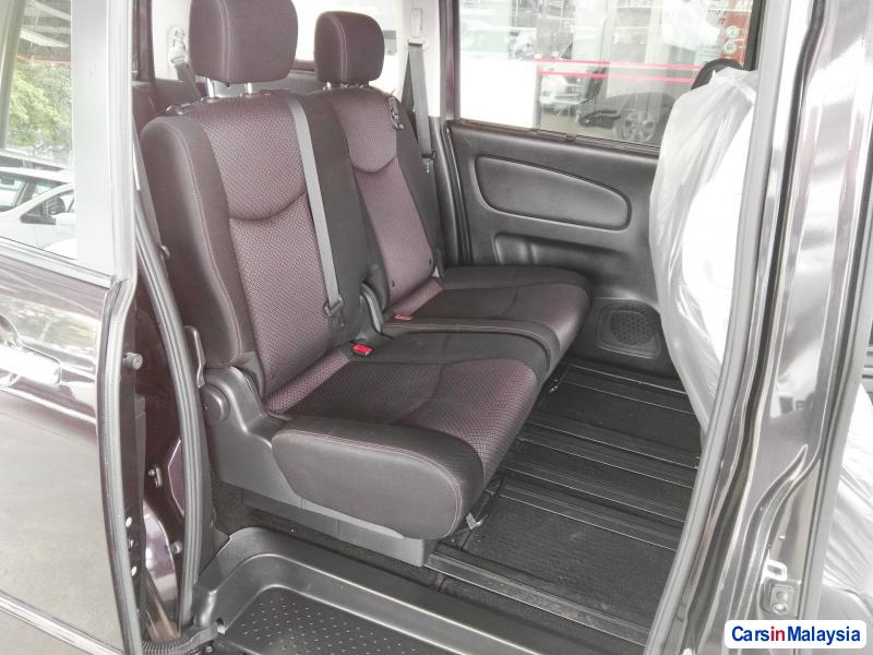 Nissan Serena Automatic 2013 in Malaysia