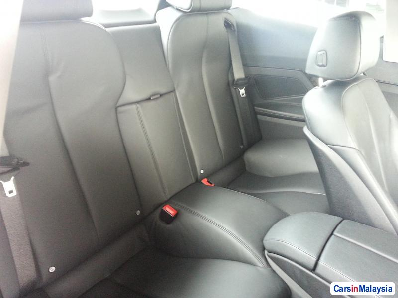 Picture of BMW 6 Series Semi-Automatic 2012 in Kuala Lumpur