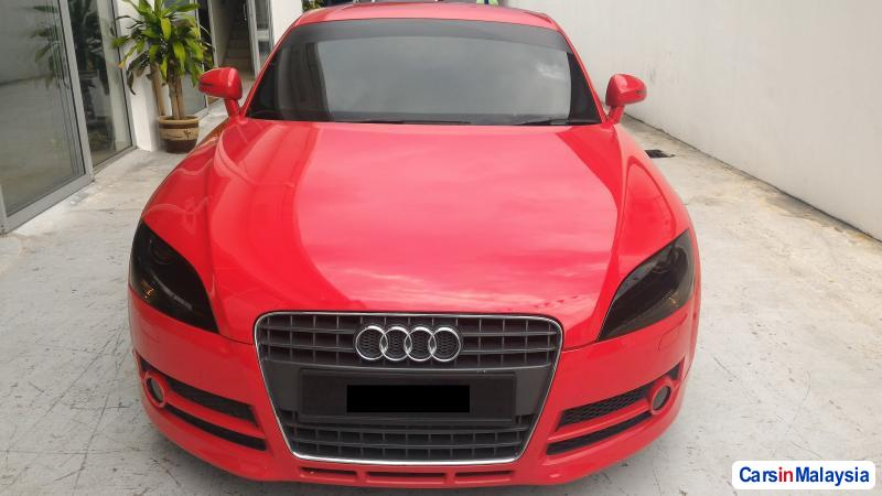 Picture of Audi TT Automatic 2007
