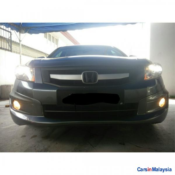 Picture of Honda Accord Automatic 2008