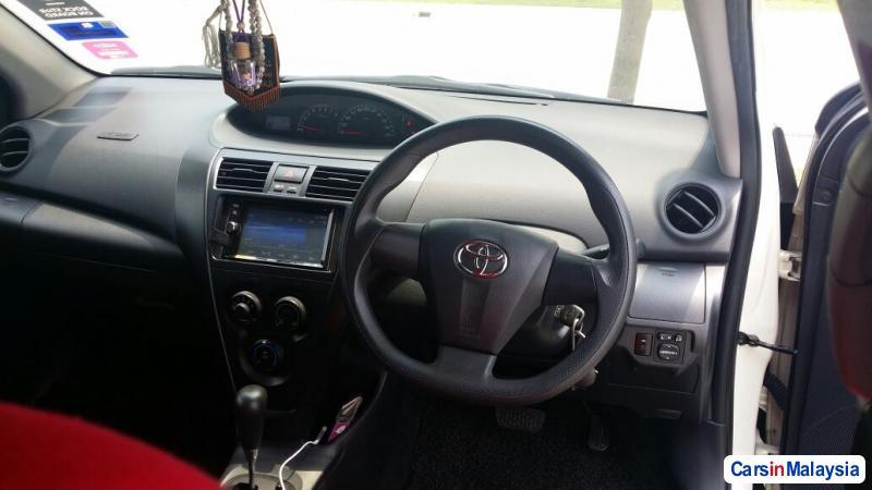 Toyota Vios Automatic 2013 in Kuala Lumpur