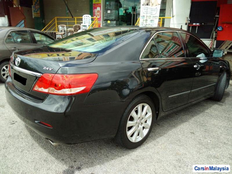Picture of Toyota Camry Automatic 2007 in Kuala Lumpur