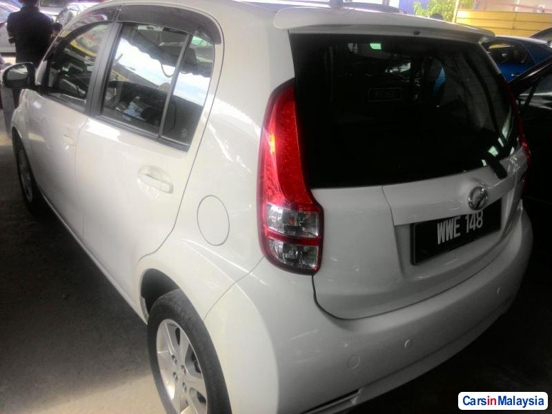 Picture of Perodua Myvi Automatic 2011