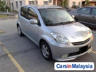 Pictures of Perodua Myvi Manual 2008