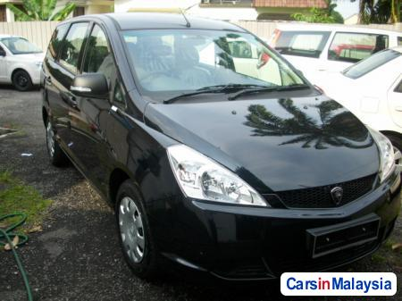 Picture of Proton Exora Automatic 2009