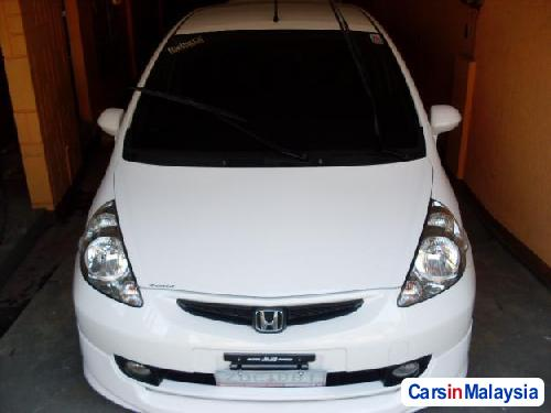 Picture of Honda Jazz Automatic 2006