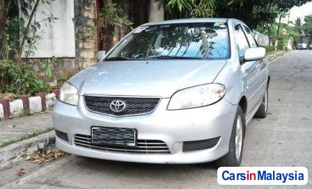 Pictures of Toyota Vios Automatic 2004