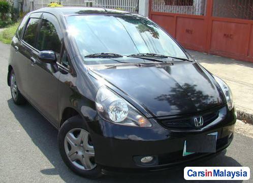 Picture of Honda Jazz 2009
