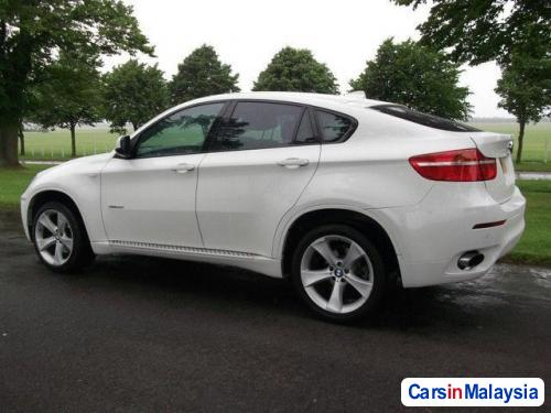 Pictures of BMW X