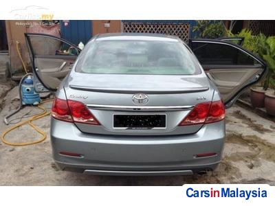 Toyota Camry Automatic 2009