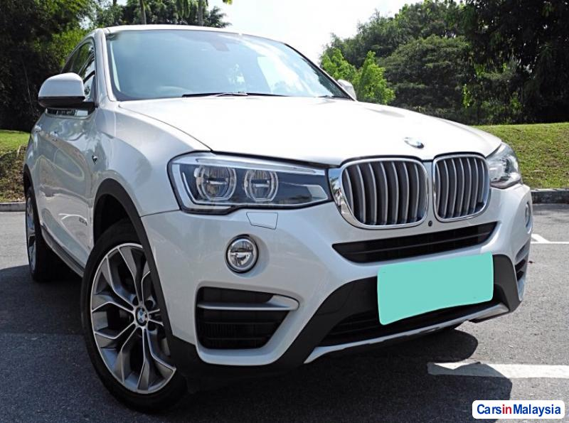 Picture of BMW X Automatic 2015