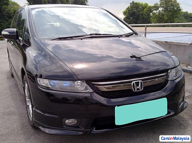 Picture of Honda Odyssey Automatic 2011