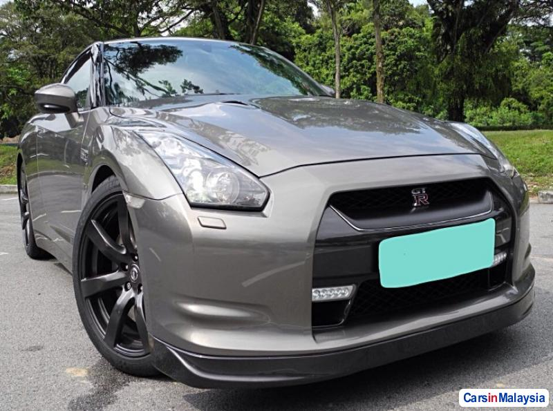Picture of Nissan GTR Automatic 2013