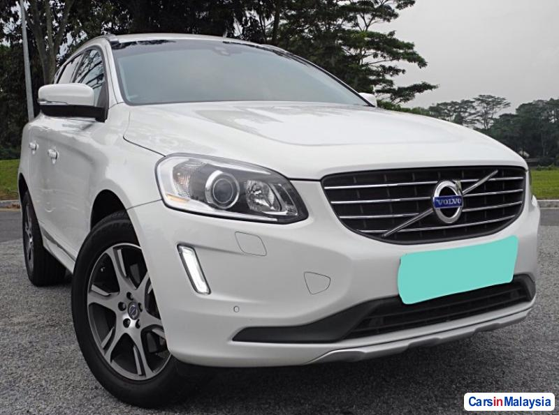Picture of Volvo XC60 Automatic 2013