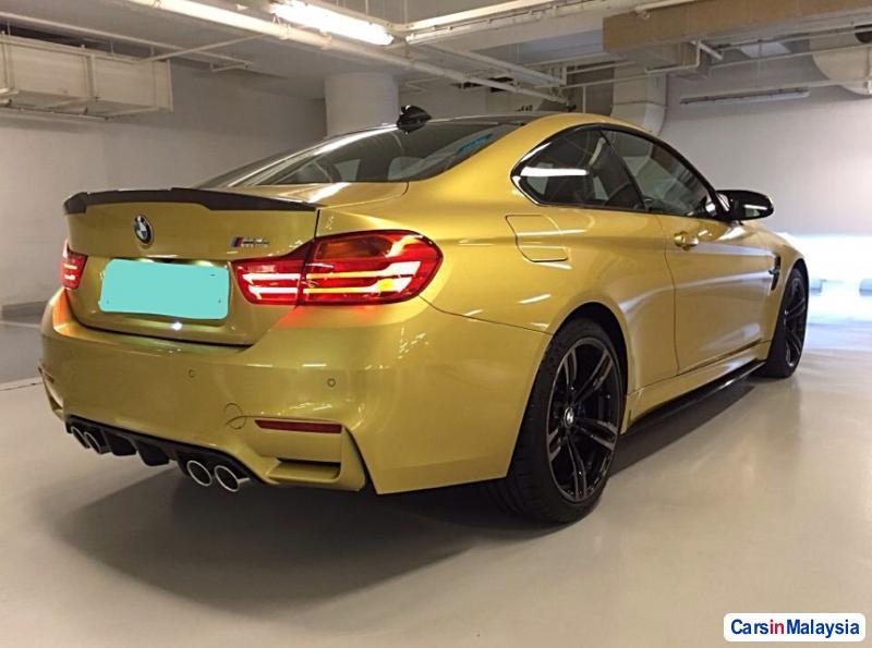 BMW M Semi-Automatic 2015 in Kuala Lumpur