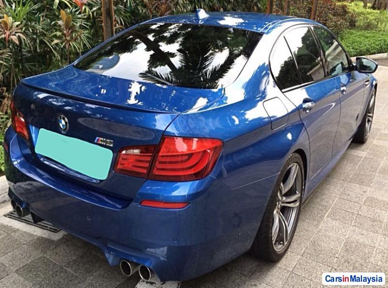 BMW M Semi-Automatic 2013 in Kuala Lumpur