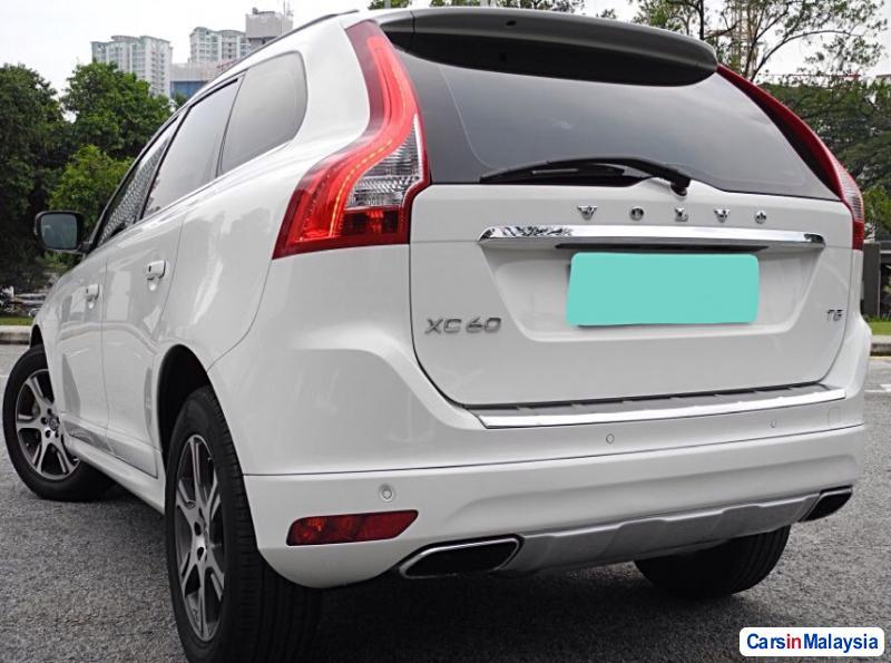 Volvo XC60 Automatic 2013 in Kuala Lumpur