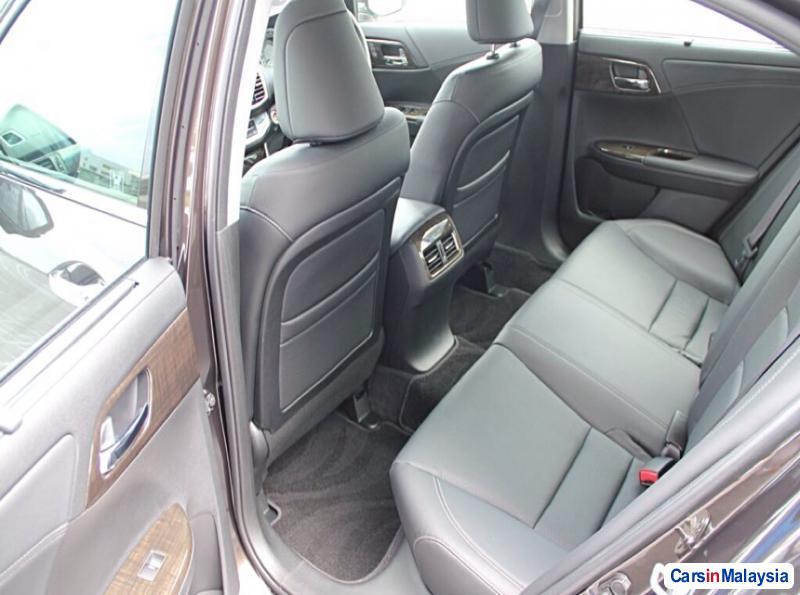 Honda Accord Automatic 2015 in Malaysia
