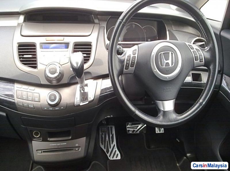 Honda Odyssey Automatic 2011 in Malaysia