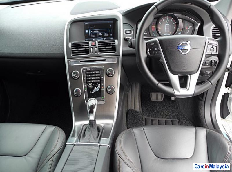 Volvo XC60 Automatic 2013 in Malaysia