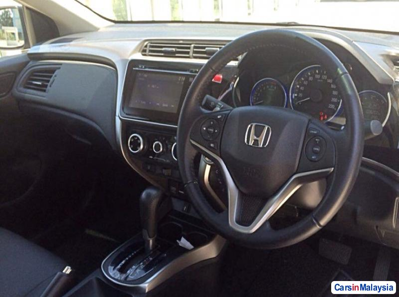 Picture of Honda City Automatic 2016 in Kuala Lumpur
