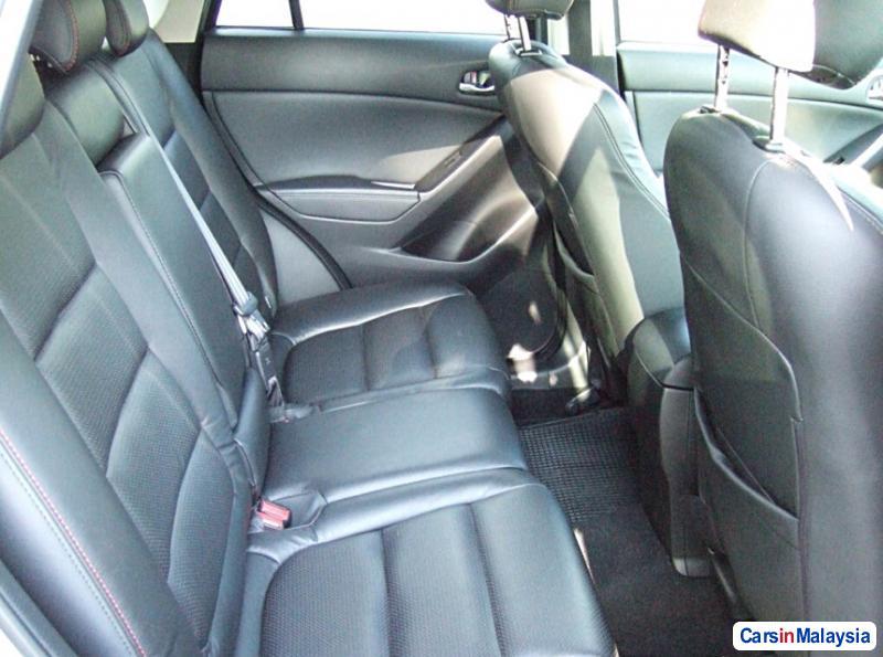 Picture of Mazda CX-5 Automatic 2013 in Kuala Lumpur