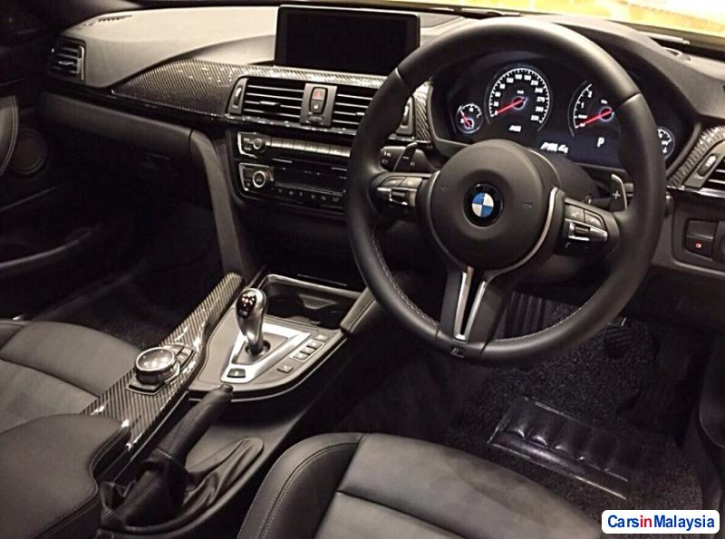 Picture of BMW M Semi-Automatic 2015 in Malaysia