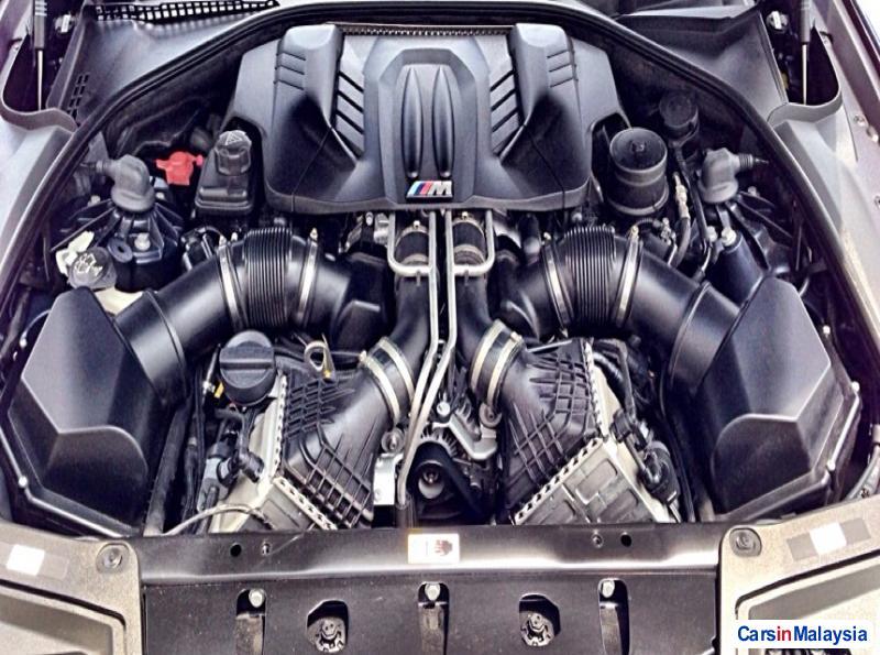 BMW M Semi-Automatic 2013 in Kuala Lumpur - image