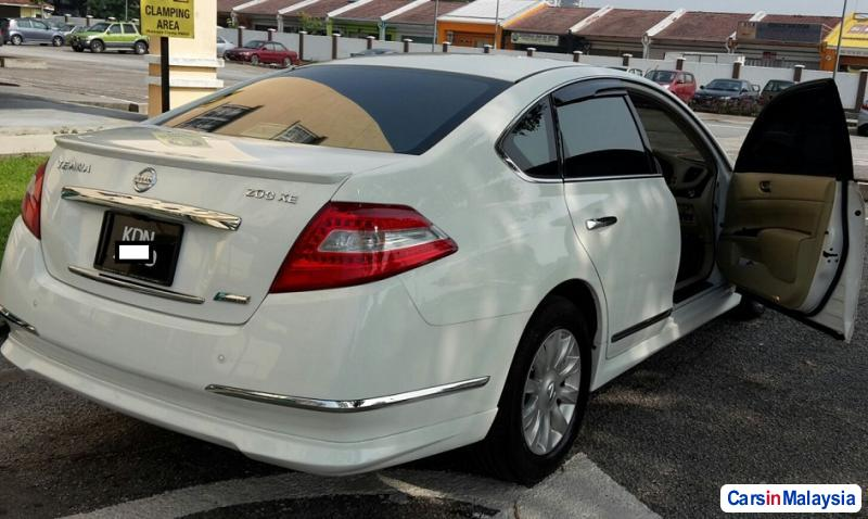 Picture of Nissan Teana 2.0-LITER LUXURY SEDAN Automatic 2013