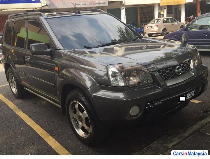 Nissan X-Trail Automatic 2006 in Selangor