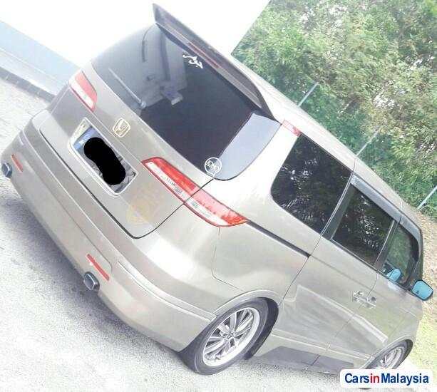 Honda Elysion Automatic 2006 in Selangor