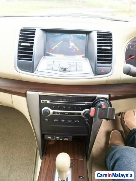 Nissan Teana 2.0-LITER LUXURY SEDAN Automatic 2012 in Malaysia