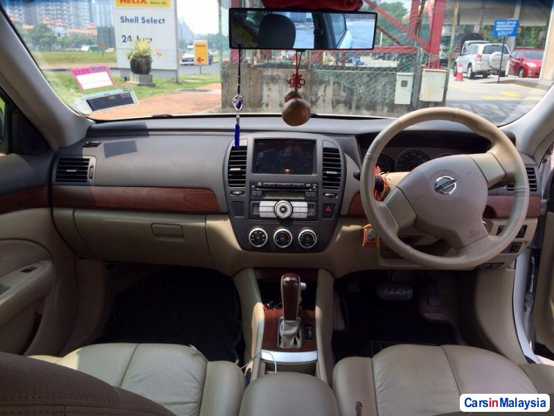 Picture of Nissan Grand Livina 2008 in Selangor