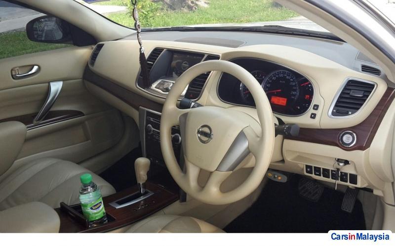 Picture of Nissan Teana 2.0-LITER LUXURY SEDAN Automatic 2013 in Selangor