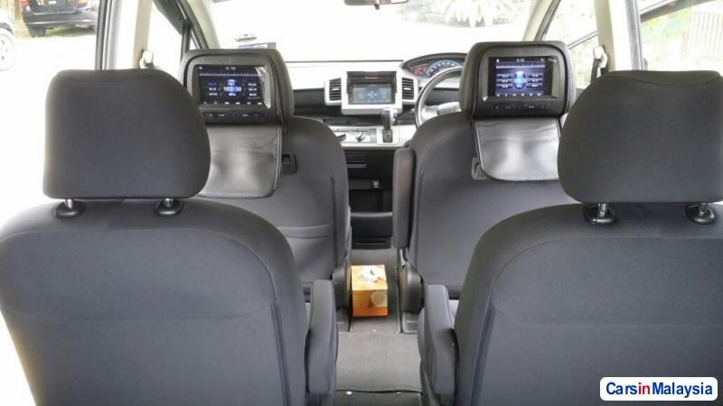Picture of Honda Freed Automatic 2012 in Selangor