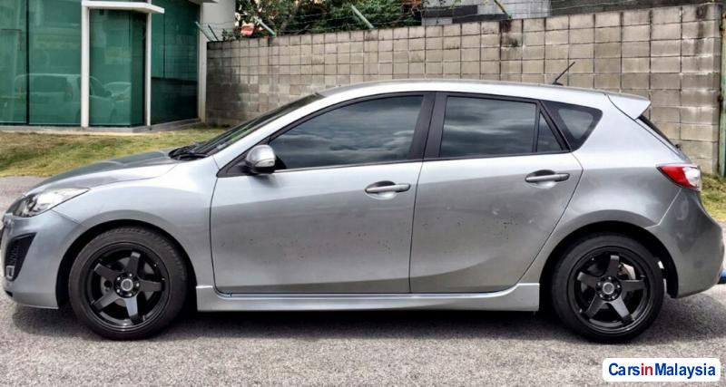 Picture of Mazda 3 Automatic 2011 in Selangor