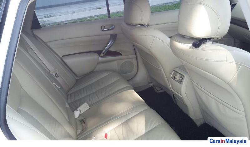 Picture of Nissan Teana 2.0-LITER LUXURY SEDAN Automatic 2013 in Malaysia