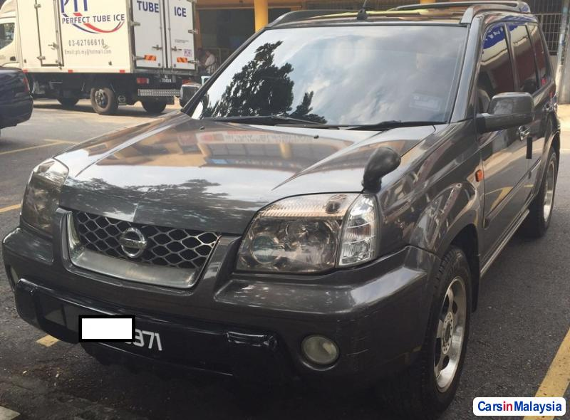 Picture of Nissan X-Trail Automatic 2006 in Malaysia