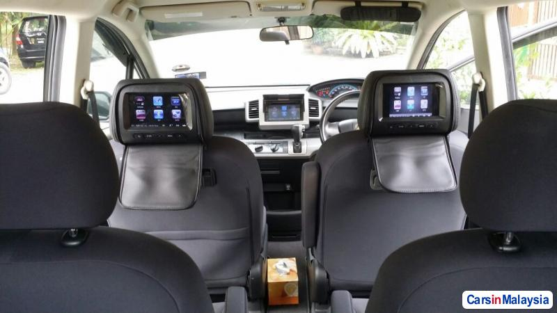 Picture of Honda Freed Automatic 2012 in Malaysia