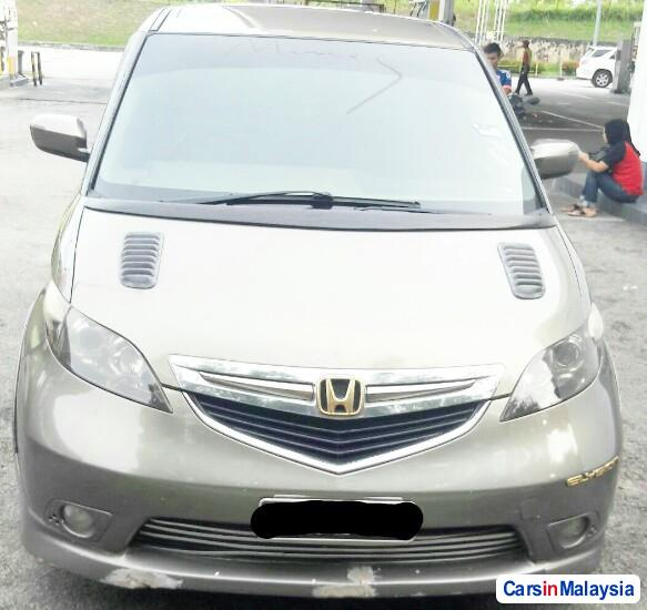 Picture of Honda Elysion Automatic 2006 in Malaysia