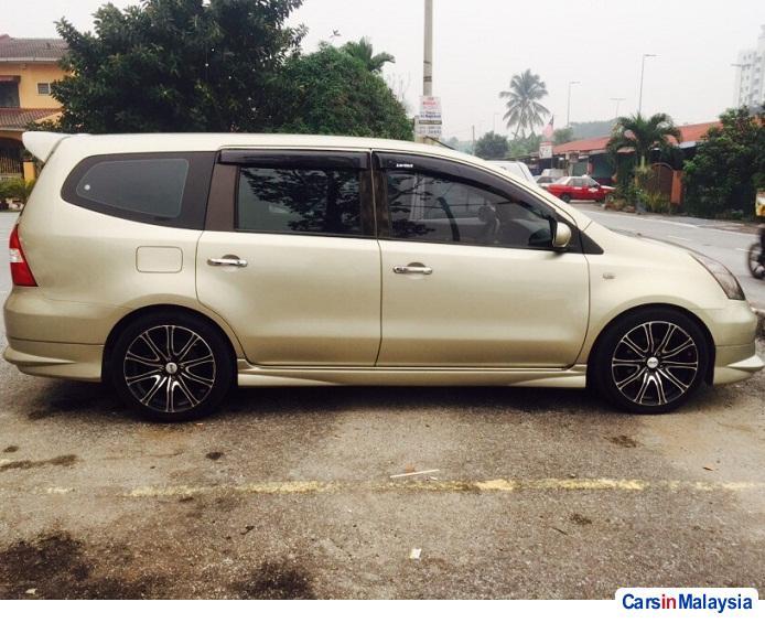 Nissan Grand Livina 2008 in Selangor - image